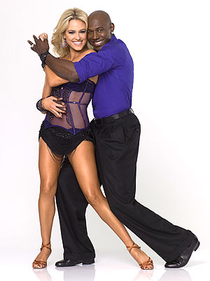 Dancing with the Stars Recap: Rock and Roll Night