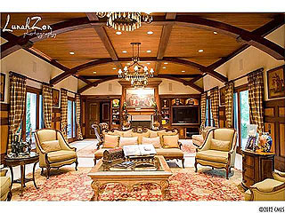 The Bachelorette Suitors's North Carolina Home Revealed!| Celeb Real Estate, The Bachelorette, Emily Maynard
