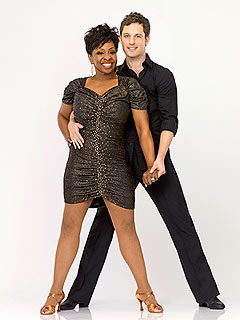 Gladys Knight Eliminated from Dancing with the Stars | Gladys Knight