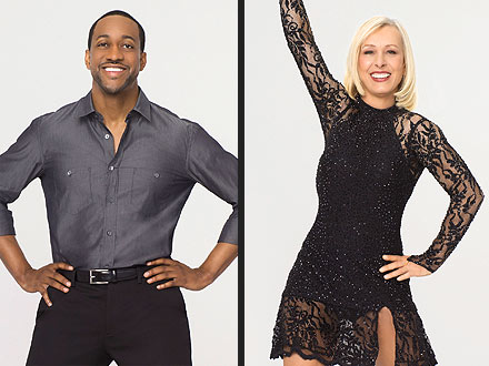 Dancing with the Stars Cast Photos Revealed| Dancing With the Stars, Anna Trebunskaya, Jack Wagner, Jaleel White, Kym Johnson, Martina Navratilova, Sherri Shepherd, Tony Dovolani