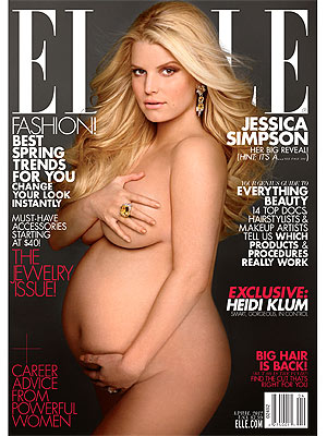 Jessica Simpson: How I Found Out I Was Pregnant| Babies, Eric Johnson, Jessica Simpson