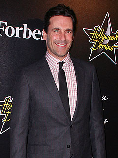 Jon Hamm Cannot Be Tricked – Though Mad Men Cast Tries | Jon Hamm