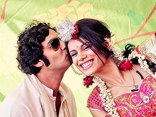 Big Bang Theory's Kunal Nayyar Has Six-Day Wedding Celebration   Kunal Nayyar