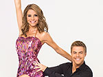 Dancing: Who Lit Up Latin Night? | Derek Hough, Maria Menounos
