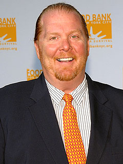 Mario Batali to Pay $5.25 Million for Allegedly Cheating Workers on Tips | Mario Batali