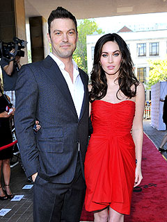 Kids for Megan Fox 'Will Happen When It's Meant to Happen' | Brian Austin Green, Megan Fox