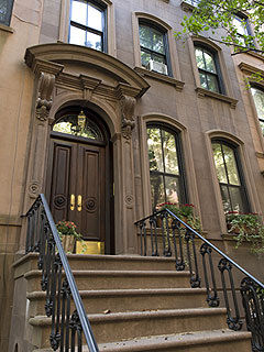 Buy Carrie Bradshaw's N.Y.C. Apartment for $9.65 Million