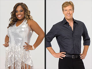 See Sherri Shepherd, Jack Wagner and More in Official DWTS Photos | Jack Wagner, Sherri Shepherd