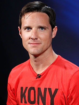 Jason Russell, KONY 2012 Filmmaker, Recovering from Breakdown