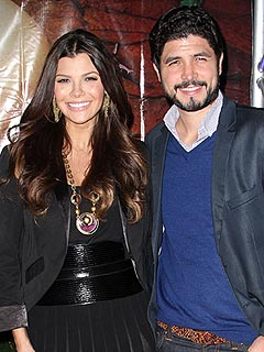 Ali Landry Pregnant Expecting Third Child