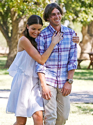 Ben Flajnik Writes Final Blog as The Bachelor| Celebrity Blog, The Bachelor, Ben Flajnik, Courtney Robertson