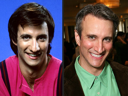 'Perfect Strangers' Star Branson Pinchot Today