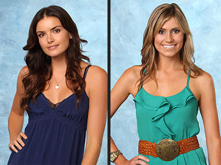 The Bachelor Finale: Will Ben Flajnik Pick Lindzi Cox or Courtney Robertson?