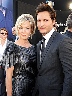 Peter Facinelli Is Taking Co-Parenting &#39;Day by Day&#39; | Jennie Garth, Peter Facinelli