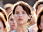 The Hunger Games Glossary | Jennifer Lawrence