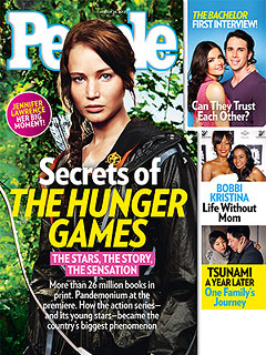 The Hunger Games Lives Up to the Hype: PEOPLE Review