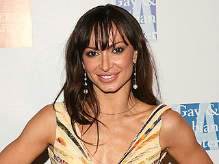 Karina Smirnoff Says Dancing Partner Gavin DeGraw Has 'Swagger and Charisma' | Karina Smirnoff