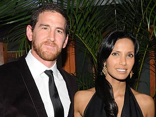 Adam Dell Is the Father of Padma Lakshmi's Daughter