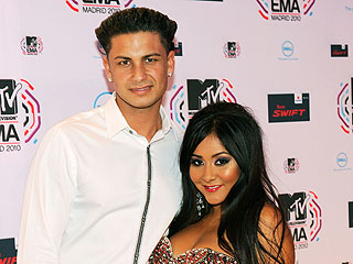 Pauly D Set for New Role Alongside Snooki: Uncle!