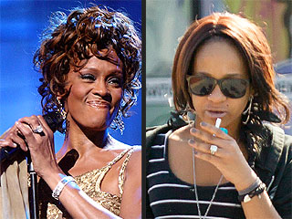 Bobbi Kristina Is Not Engaged to 'Adopted Brother': Rep | Bobbi Kristina Brown, Whitney Houston