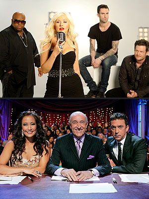 Dancing with the Stars Season 14 Premiere Vs. The Voice - Which Will You Watch?