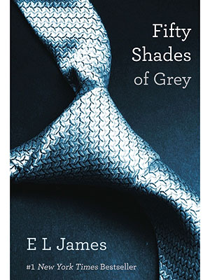 Fifty Shades of Grey Inspired by Author's Fantasies, Midlife Crisis