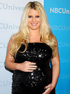 Jessica Simpson: &#39;I&#39;m Still Pregnant&#39;