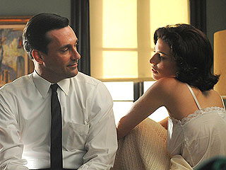 SPOILER: What Did You Think of Mad Men's Premiere?