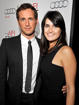Josh Lucas Married, Expecting Baby