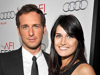 Josh Lucas Is Married and Expecting!