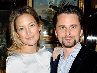 Matt Bellamy Opens Up About Kate Hudson Split: 'It's for the Best' | Kate Hudson