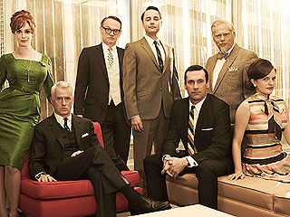 PEOPLE Critic: Mad Men's Jon Hamm Is an 'Icon of Modern Television'