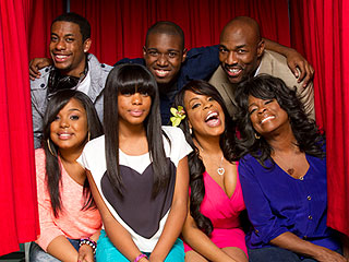 FIRST LOOK: Niecy Nash's Family Trying to Keep Up with the Kardashians