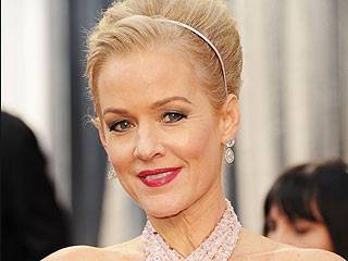 Penelope Ann Miller Reconciles with Husband