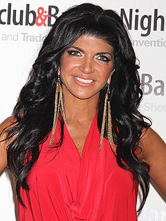 Teresa Giudice Cooks Up Trouble on Real Housewives | Teresa Giudice