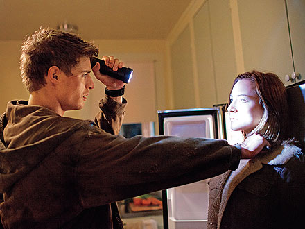 The Host: Take a First Look at Stephenie Meyer's New Sci-Fi Movie| Twilight, The Twilight Saga, Movie News, Saoirse Ronan