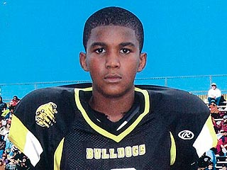 Trayvon Martin Shooter Appears Injury-Free in Newly Released Video