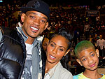 Jada Pinkett Smith Speaks Out Against 'Ridiculous' Rumors of Marital Trouble | Will Smith
