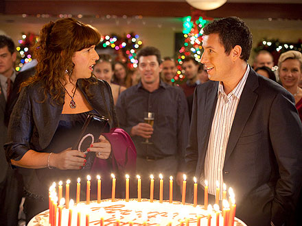Razzie Awards: Adam Sandler Sets Record