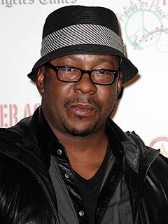 Bobby Brown Handcuffed and Led to Jail for DUI | Bobby Brown
