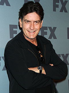 Charlie Sheen No Longer Talking About 'Winning' | Charlie Sheen