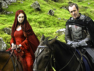 Game of Thrones: Four Moments That Got Fans' Blood Pumping   Game of Thrones