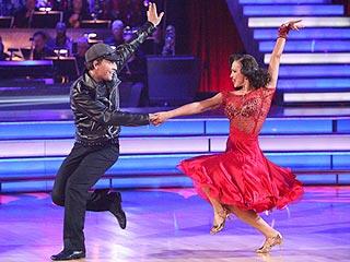Gavin DeGraw Says He 'Deserved Lower Scores' On Dancing | Gavin DeGraw, Karina Smirnoff