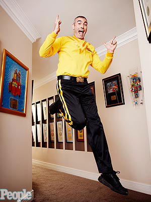 The Wiggles Greg Page Returns Post Health Crisis
