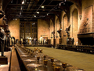 Tour the Harry Potter Film Sets in England | Harry Potter