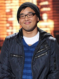 Is American Idol&#39;s Heejun Han Headed for a Sitcom Next?