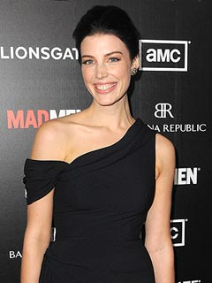 Jessica Par&#233;: What to Know About Mad Men&#39;s New Star | Jessica Pare