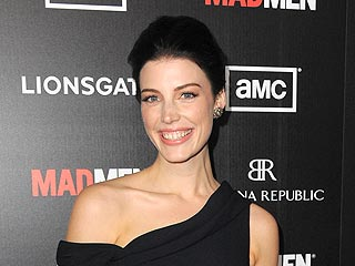 Jessica Paré: What to Know About Mad Men's New Star | Jessica Pare