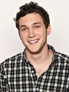 Phillip Phillips Had Eight Operations During Idol Run