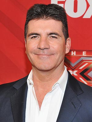 Simon Cowell Baby Due Date Is Perfect